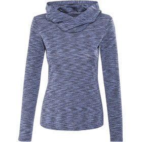 Columbia OuterSpaced Hoodie Women Nocturnal Spacedye